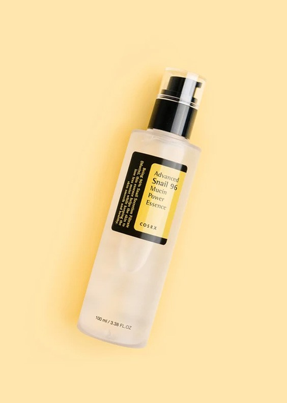 skincare-kbeauty-glowtime-COSRX ADVANCED SNAIL 96 MUCIN POWER ESSENCE 100ml