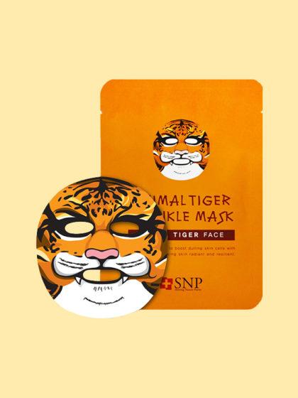 SNP ANIMAL TIGER MASK