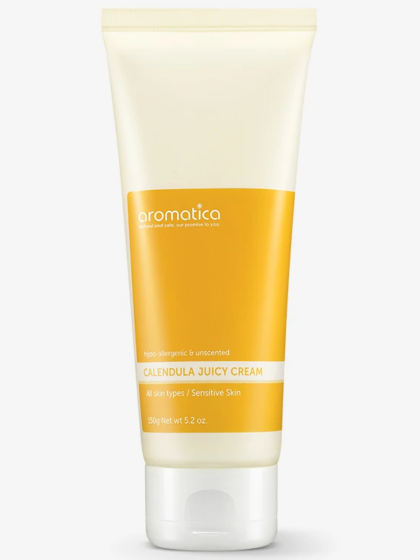 skincare-kbeauty-glowtime-aromatica-calendula-juicy cream