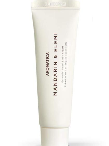 skincare-kbeauty-glowtime-aromatica-essential hand and nail cream-mandarin-elemi