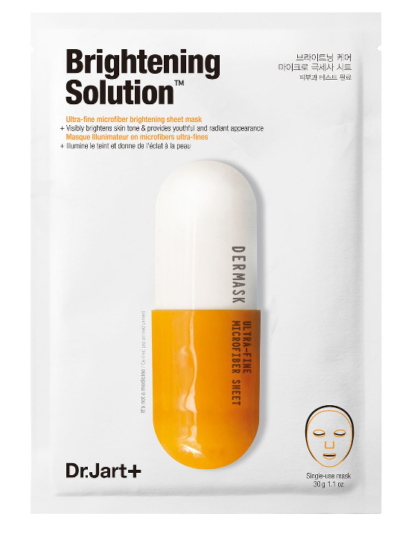 skincare-kbeauty-glowtime-dr Jart+ Micro jet brightening solution
