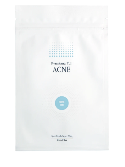 skincare-kbeauty-glowtime-Pyunkang Yul Acne Spot Patch Super Thin