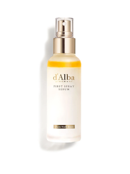 skincare-kbeauty-glowtime-D'Alba First Serum Spray