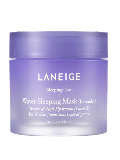 skincare-kbeauty-glowtime-Laneige Water Sleeping Mask Lavender