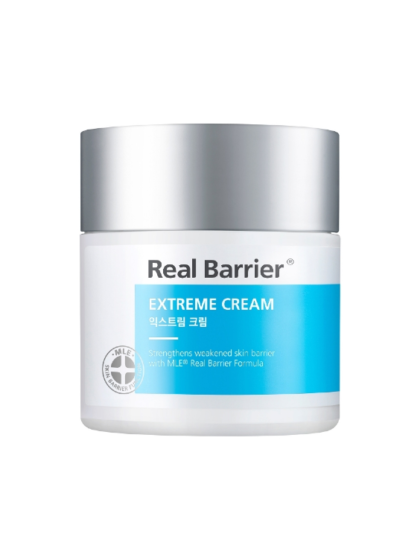 skincare-kbeauty-glowtime-Real Barrier Extreme Cream