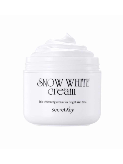 skincare-kbeauty-glowtime-Secret Key Snow White Cream