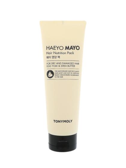 skincare-kbeauty-glowtime-Tony Moly Haeyo Mayo Hair Nutrition Pack