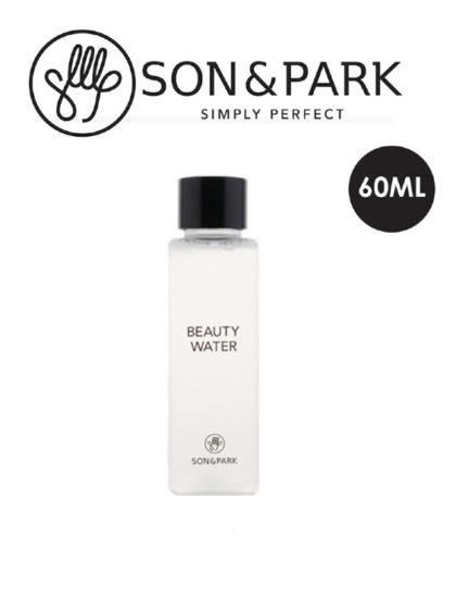 skincare-kbeauty-glowtime-Son & Park Beauty Water 60ml