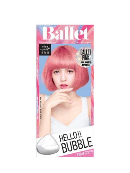 skincare-kbeauty-glowtime-Mise en Scene Hello Bubble Ballet Pink Lisa