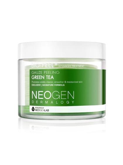 skincare-kbeauty-glowtime-Neogen Dermology- Bio Peel Gauze Peeling Green Tea