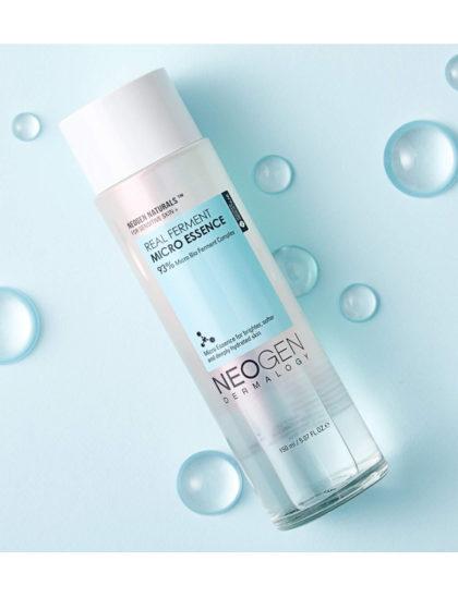 skincare-kbeauty-glowtime-Neogen Real Ferment Micro Essence