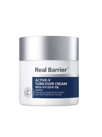 skincare-kbeauty-glowtime-Real Barrier Active V Turn Over Cream