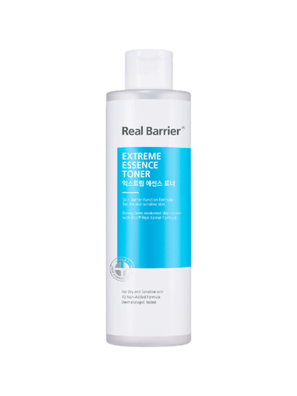 skincare-kbeauty-glowtime-Real Barrier Extreme Essence Toner
