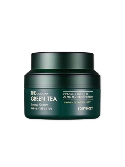 skincare-kbeauty-glowtime-Chok Chok-Green Tea Intense Cream